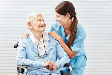Why Holistic Care Is Important for Seniors