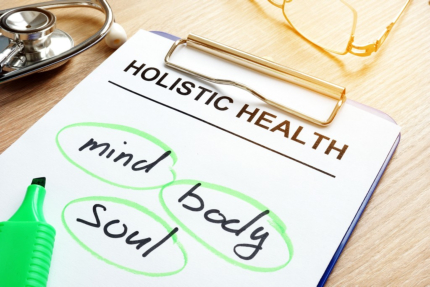 Apt Therapies for the Elderly to Support Their Holistic Health