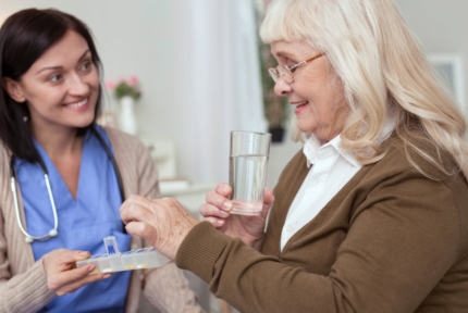 Key Things to Consider After a Senior Heart Attack