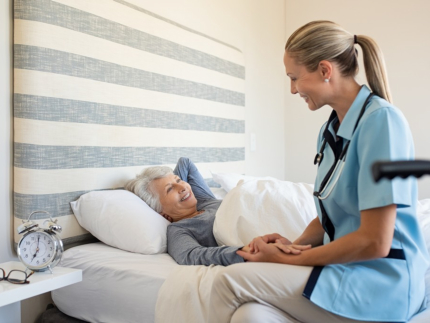 Tips to Overcome a Senior's Resistance to Caregiving