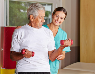 What Are the Benefits of Physical Therapy in Seniors?