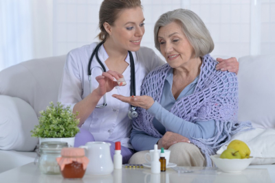 Why Should You Consider Getting Home Health Care?