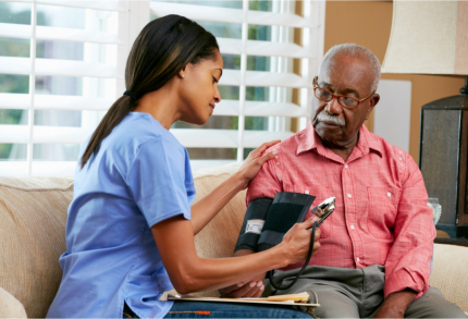 Daily Practices for a Lower Blood Pressure